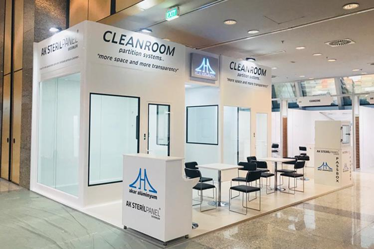 Cleanroom Technologies Fair